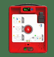 A defibrillator example