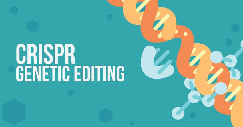 CRISPR introduction