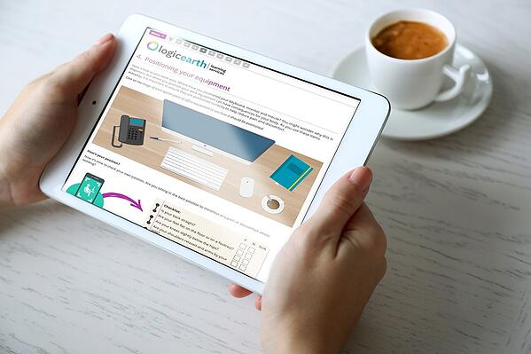 Introducing eLearning