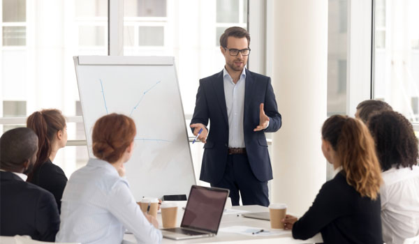 Can leadership qualities be learned?