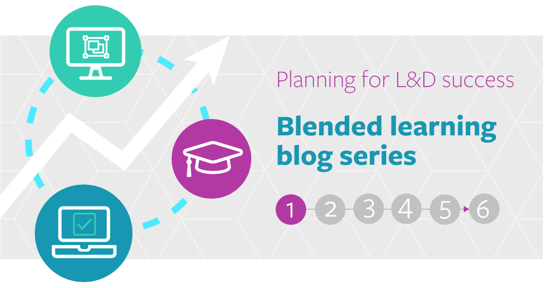 A plan for blended learning success