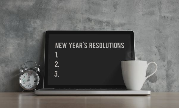 New Year's Resolutions for L&D